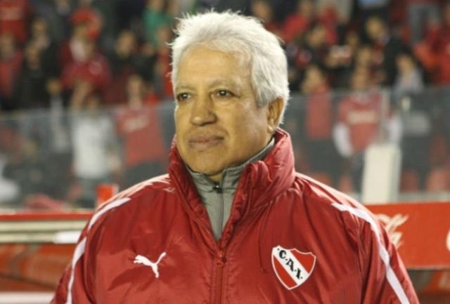 Nuevo Director Técnico para Panamá