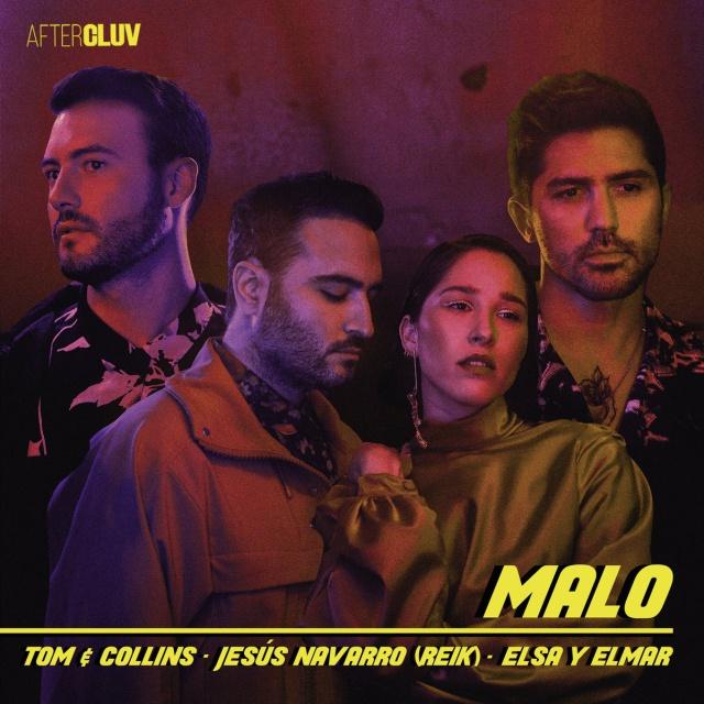 Tom & Collins, esta vez junto a Jesús Navarro cantante del grupo REIK y la cantautora Elsa y Elmar