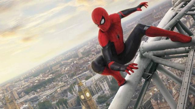 ¡No más Spiderman para Marvel!
