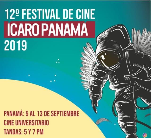 Festival Icaro de Panamá