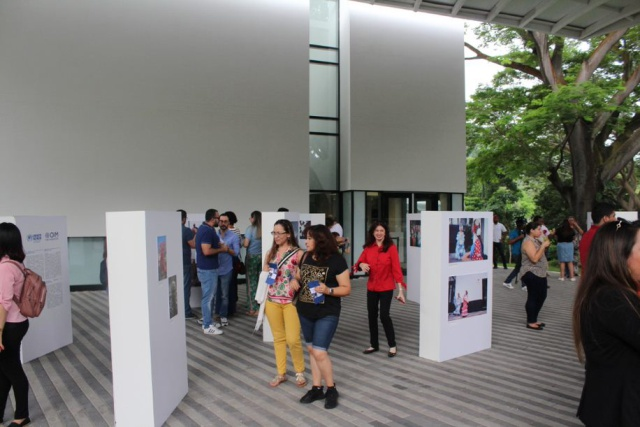 Somos Lo Mismo inaugura exposición Panamá, Tierra de Encuentros