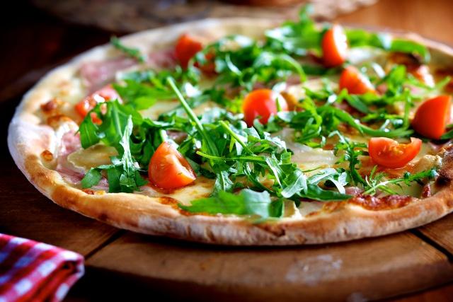 Llegó Pizza Week