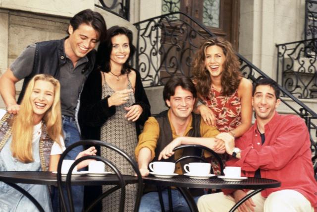 "Meghan Trainor ama ""Friends"" y así lo demuestra"