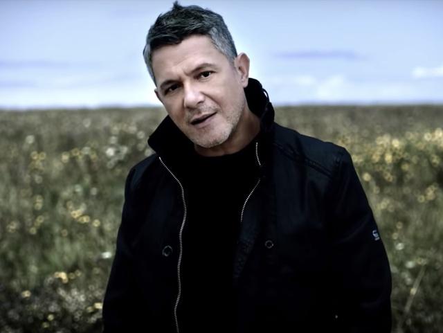 """Alejandro Sanz estrena el video de """"El Trato"""""""