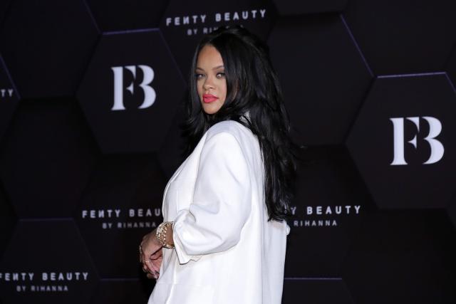 Rihanna lanzará su autobiografía