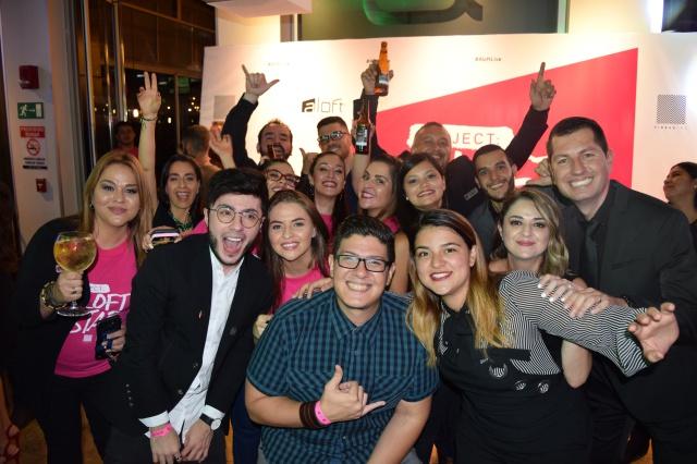 Aloft Star Costa Rica  cumplirá el sueño de músicos nacionales