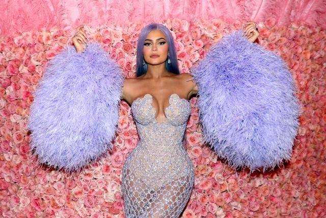 Kylie Jenner vendió casi toda su compañía de maquillaje