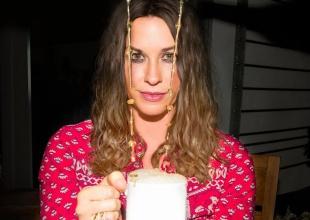 Alanis Morissette estrena 'Reasons I Drink'