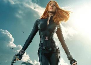 Marvel estrena el primer trailer de Black Widow