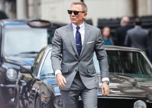 """Llega el primer avance de """"James Bond: No Time To Die"""""""