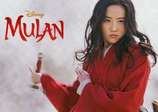 Llegó el Trailer del Live Action de Mulan