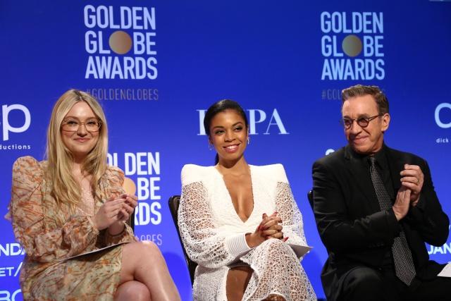 Nominaciones Globos de Oro 2020