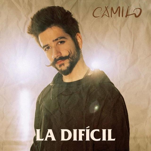 """Camilo estrena """"La Difícil"""""""