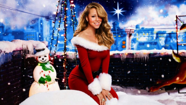 """Otras versiones de """"All I want for Christmas Is You"""""""