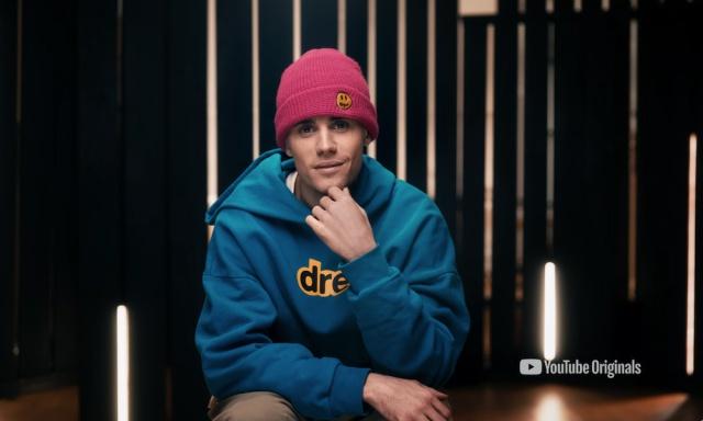 Primer Trailer de Seasons: de Justin Bieber