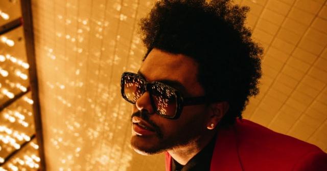 """The Weeknd estrena video de """"Blinding Lights"""""""