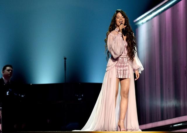 Momentos Grammy 2020