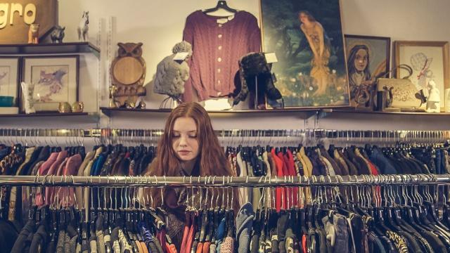 ¿Eres un consumidor consciente?