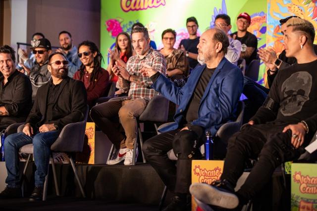Rubén Blades encabeza Verano Canal celebrando 20 años de transferencia