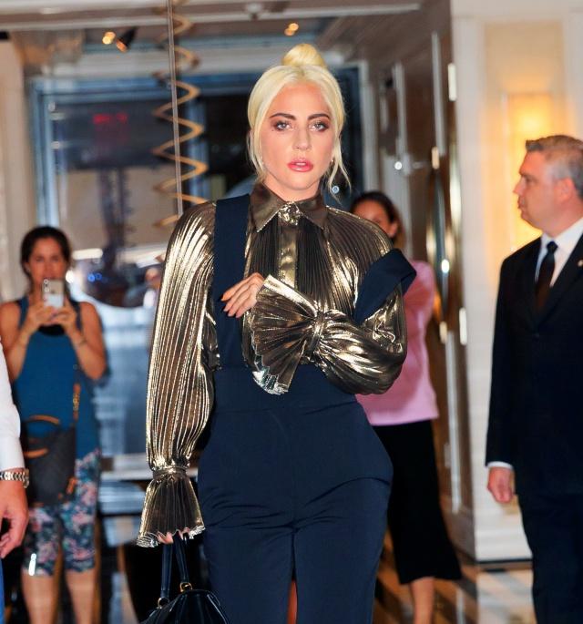 Viene Chromatica de Lady Gaga
