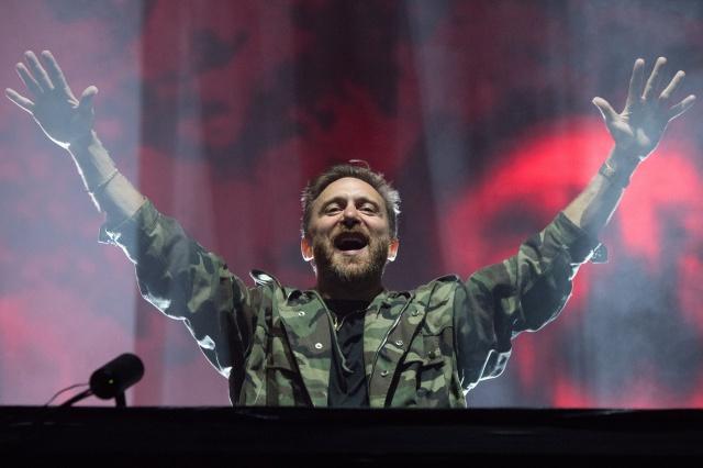 David Guetta estrena 'Detroit 3AM'