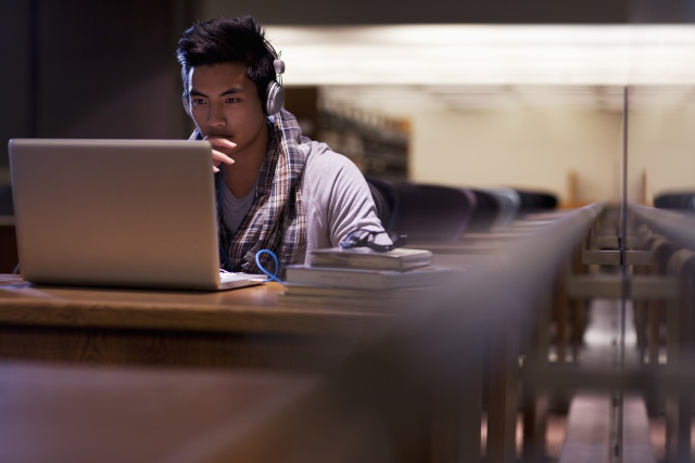 Scribd está abriendo el acceso a su biblioteca digital