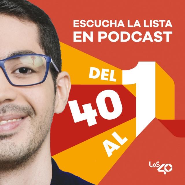 Arturo Lezman con la lista semanal