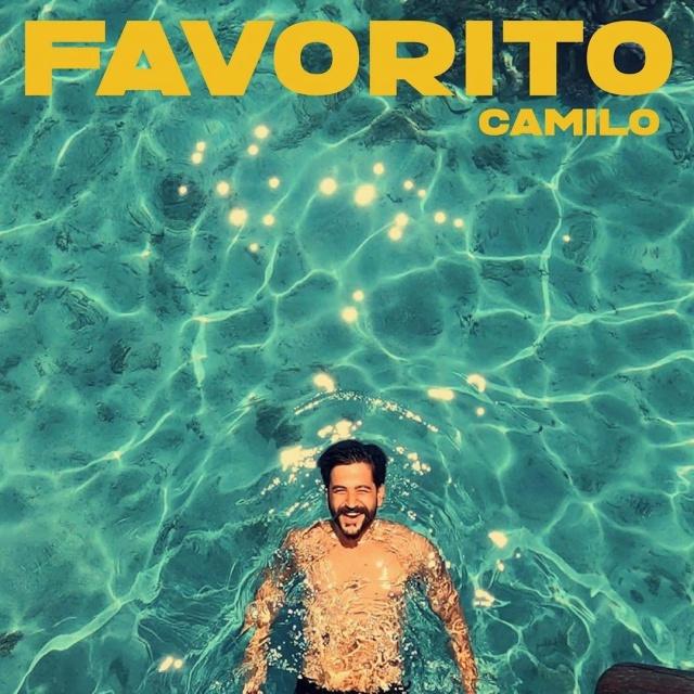 """Camilo estrena """"Favorito"""