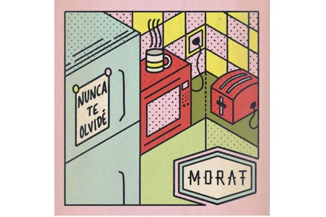 "Morat lanza ""Nunca te olvide"""