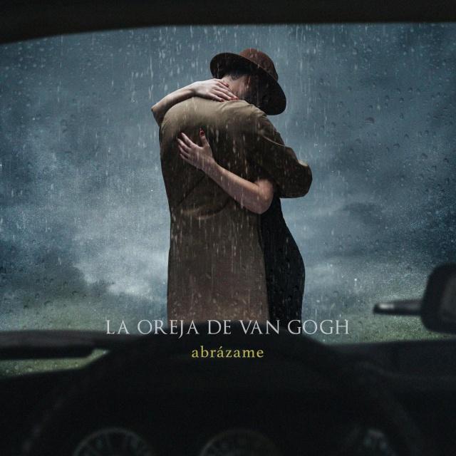 "La Oreja De Van Gogh lanza ""Abrazame"""