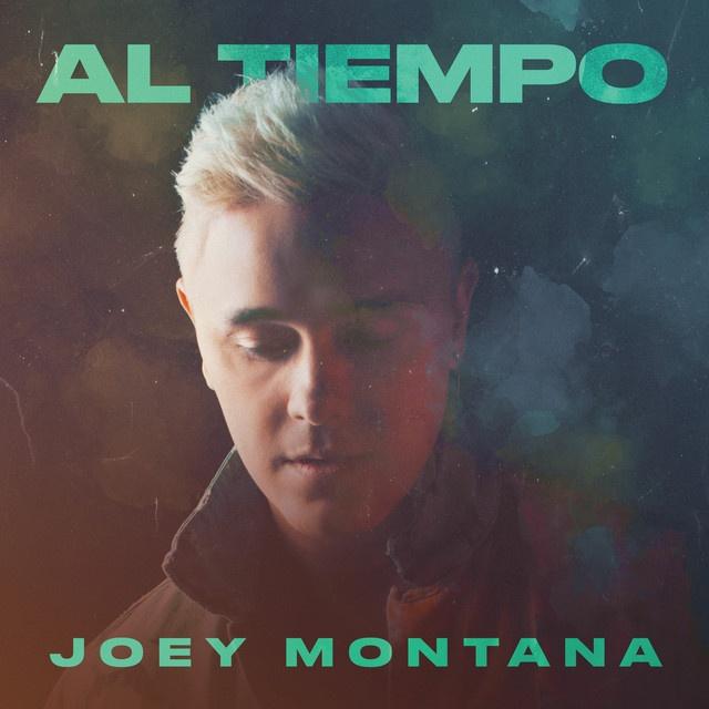 """Joey Montana lanza """"Al Tiempo"""""""