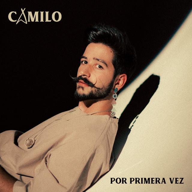 """Camilo lanza su primer álbum """"Por Primera Vez"""""""
