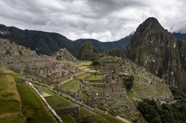 Machu Pichu será gratis