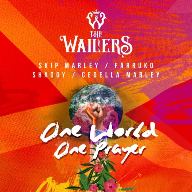 "Lanzan la nueva canción, ""One World, One Prayer"""