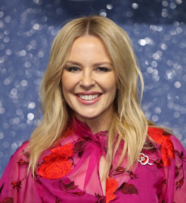 ¡Celebramos a Kylie Minogue!