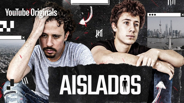 Aislados: Un Documental en Cuarentena
