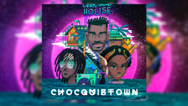 ChocQuibTown lanza Chocquib House