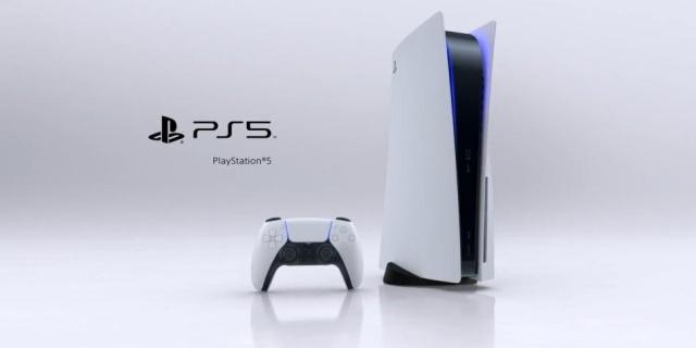 Así es la PlayStation 5 de Sony
