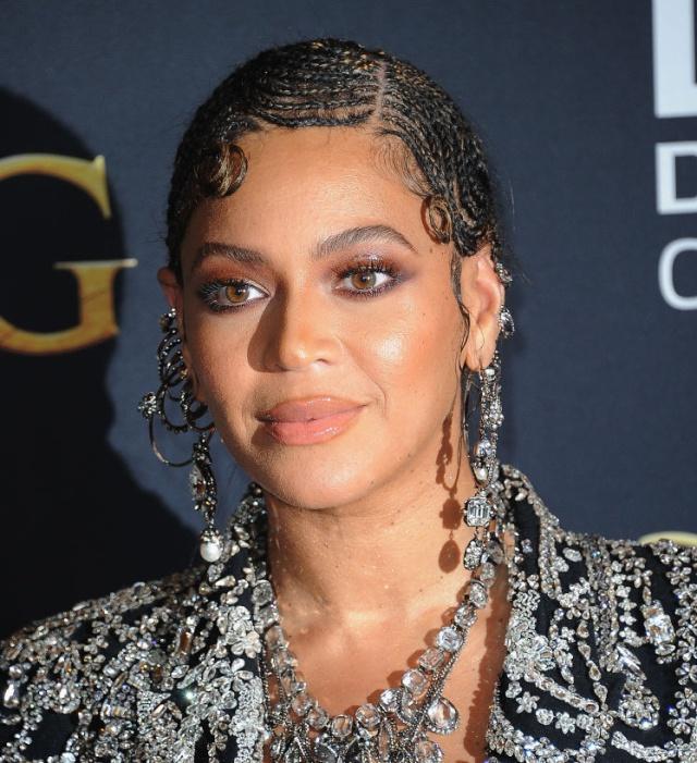Beyoncé lanza 'Black Parade',