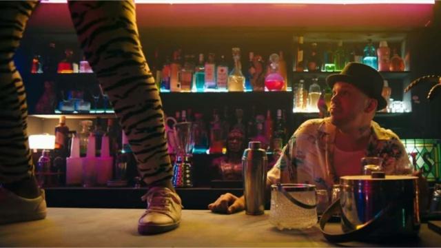 """Residente presenta su sencillo y videoclip """"Hoy"""""""