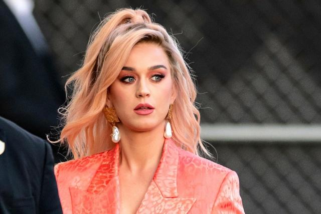 Katy Perry estará en Tomorrowland