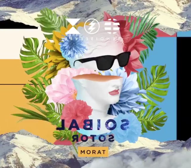 "Morat interpreta ""Labios Rotos"""