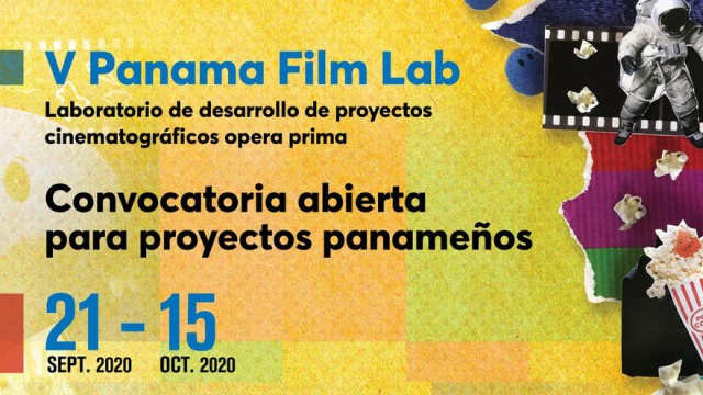 Convocatoria Panama Film Lab