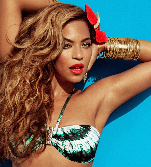 ¿Beyonce estará en The Avengers?