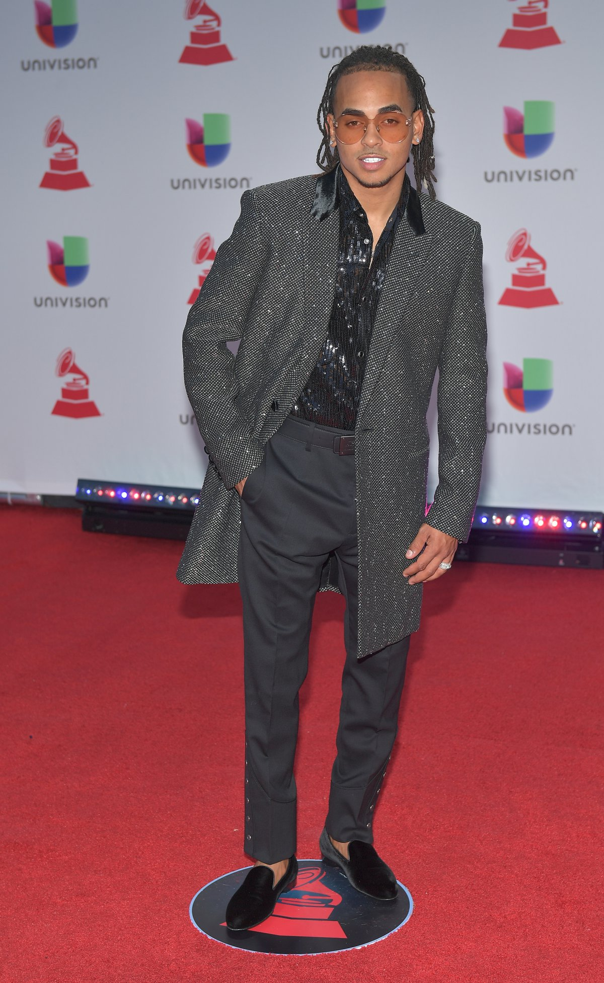 Latin Grammy: Los Looks