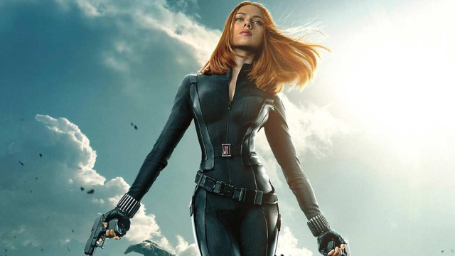 Marvel estrena el primer trailer de Black Widow