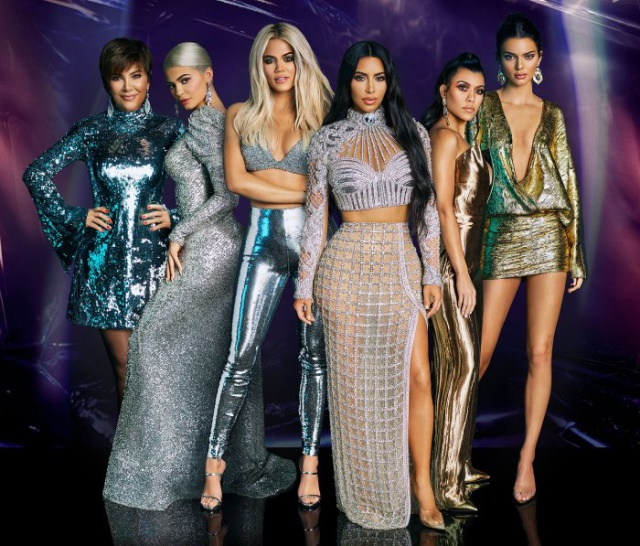 Keeping Up with the Kardashians llega a su final