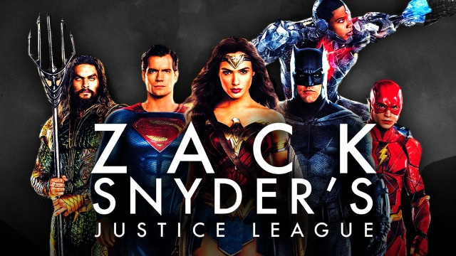 Trailer de Zack Snyder's Justice League