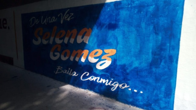 The Making of 'Baila Conmigo' de Selena Gomez