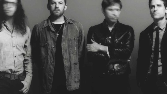 "Kings Of Leon lanzan ""When You See Yourself"""